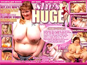 Shes Huge - Only Quality Movies of Big Babes