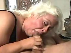 Old mature sucks and fucked by guy busty fats