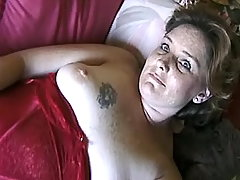 Mature over weight mummy blows dude