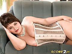 Fat girl Huge titts mature porn story