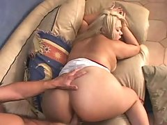 Smashing bbw fucks with boyfriend busty fats