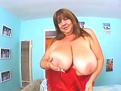 Bbw with nice tits fucking heavily busty fats