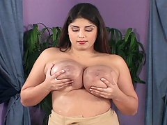 Fat chick Big titts mature porno video busty fats