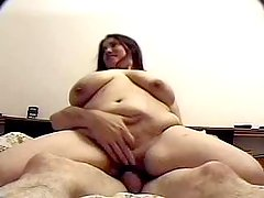 Dude cant get enough of fat sex busty fats
