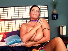 Obese girl Big melons fucking xxx movies busty fats